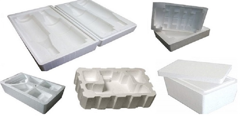 Thermocol Box, Eps Thermocol Boxes